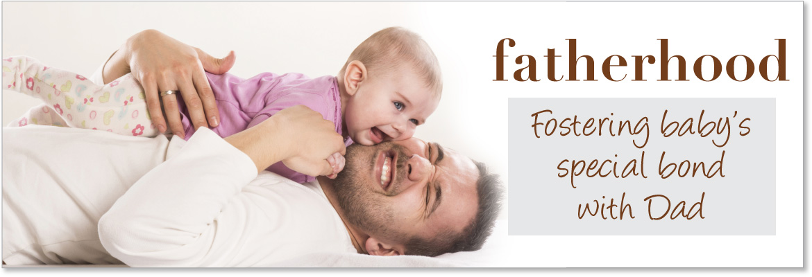Fatherhood Education Products