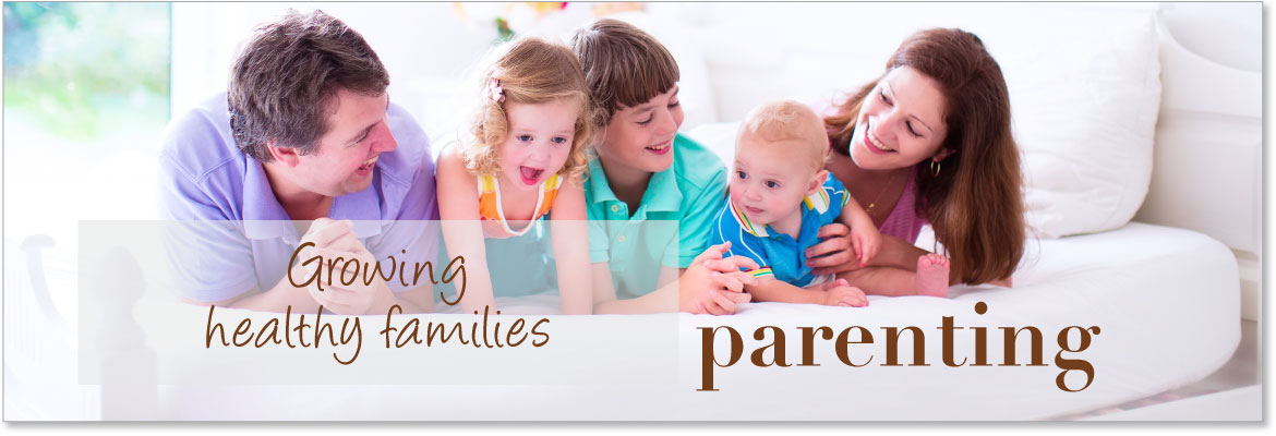 Parenting Models & Education Products for New Parents
